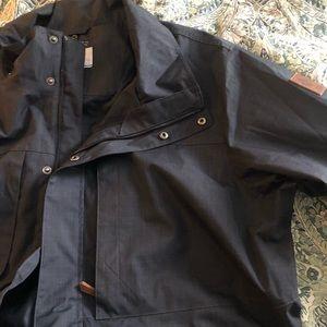 Men's Colombia Jacket